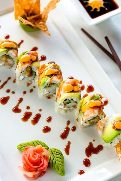 Best Japanese Restaurants