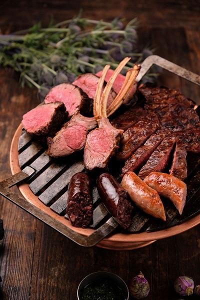 Best Steakhouse in Miami